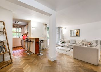 Thumbnail 2 bedroom flat to rent in Upper Addison Gardens, Holland Park, London