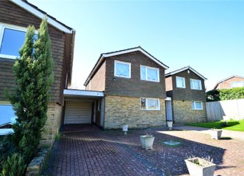 Thumbnail 4 bed link-detached house for sale in Merlin Close, Park Hill, Croydon