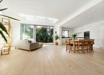 Thumbnail 5 bed end terrace house for sale in Helix Road, London, London