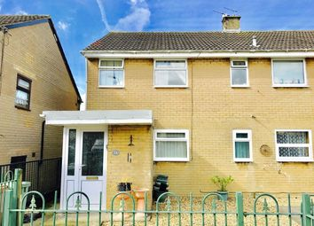 Thumbnail 2 bed flat to rent in Phillips Walk, Rhymney, Tredegar