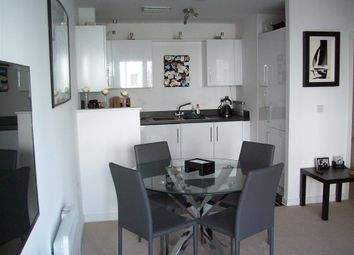Thumbnail 1 bed flat to rent in Sweetman Place, St. Philips, Bristol