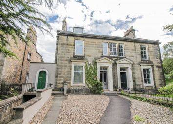 Thumbnail 3 bed flat for sale in 12A Pitt Terrace, Stirling