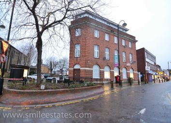 Thumbnail 2 bed flat for sale in Station Road, Hayes