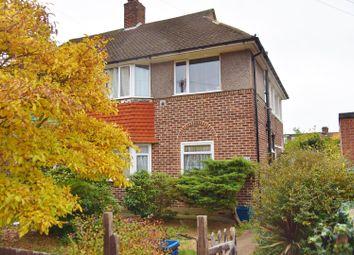 Thumbnail 2 bed maisonette for sale in Selkirk Road, Twickenham