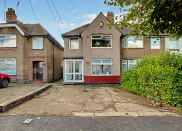 Robin Hood Way, Greenford UB6. 3 bed end terrace house