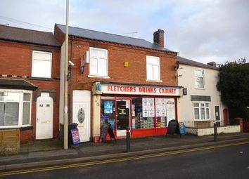 Thumbnail 2 bed flat to rent in Bridgnorth Road, Wollaston, Stourbridge