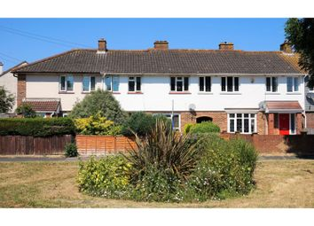 Thumbnail 3 bed terraced house for sale in Brookers Lane, Gosport