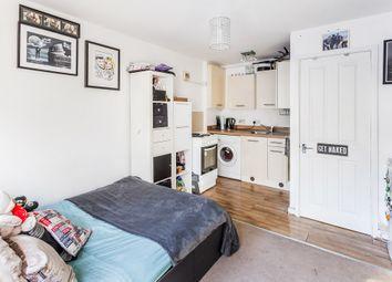 Thumbnail 1 bedroom flat to rent in Chelsham Road, Warlingham