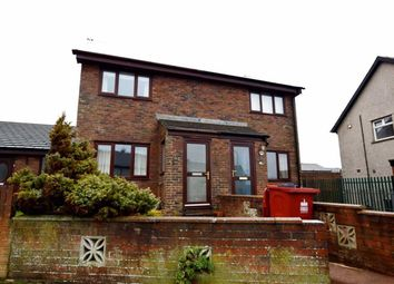 Thumbnail 2 bed semi-detached house for sale in Irwell Road, Barrow-In-Furness, Cumbria