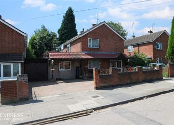 Thumbnail 4 bed detached house for sale in Sycamore Road, Coventry, West Midlands