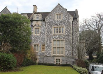 Thumbnail 1 bed flat for sale in Carfax Court, Durdham Park, Bristol