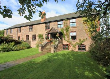Thumbnail 5 bed detached house for sale in St. Owens Cross, Hereford