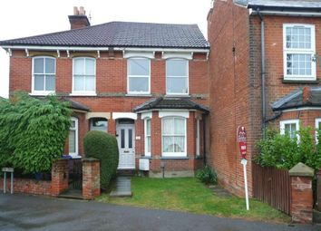 Thumbnail Flat to rent in The Grove, Aldershot