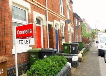 Thumbnail 3 bed property to rent in Shrubbery Street, Kidderminster