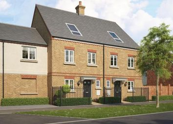 Thumbnail 3 bedroom property for sale in Bishop's Stortford, Hertfordshire