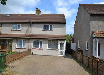 Thumbnail 3 bed end terrace house to rent in Collingwood Road, Sutton