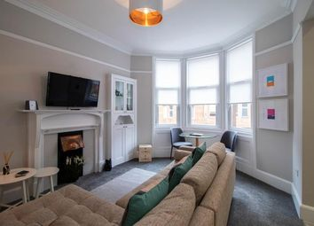 Thumbnail Serviced flat to rent in Nairn Street, Glasgow