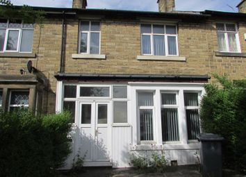 Thumbnail 3 bed terraced house to rent in Acre Street, Lindley, Huddersfield
