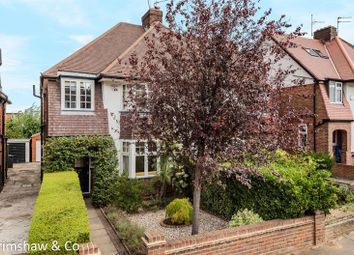 Bruton Way, Cleveland Park Area, Ealing, London W13. 4 bed property