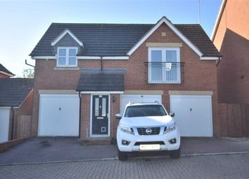 Thumbnail 2 bed detached house for sale in Hartley Gardens, Coney Hill, Gloucester