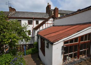 Thumbnail 5 bed terraced house for sale in Union Terrace, Crediton, Devon
