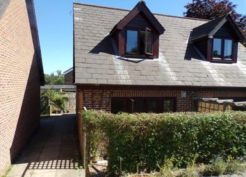 Thumbnail 1 bed property to rent in High Street, Ticehurst, Wadhurst
