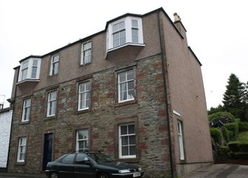 Thumbnail 1 bed flat for sale in 45 Castle Street, Port Bannatyne, Isle Of Bute