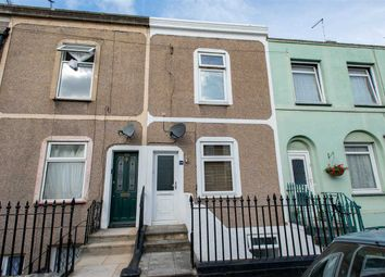 Thumbnail 2 bed terraced house for sale in Edwin Street, Gravesend