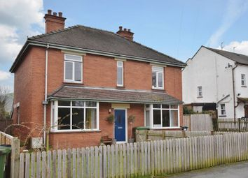 Thumbnail 4 bed detached house for sale in Weston Grove, Ross-On-Wye