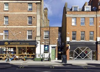 Thumbnail 3 bedroom flat to rent in Marchmont Street, London