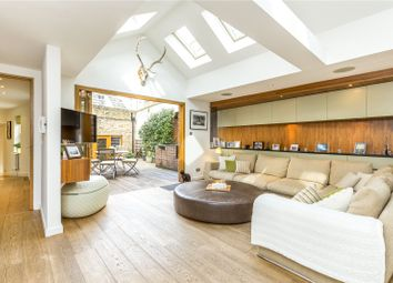Thumbnail 5 bedroom semi-detached house for sale in St. Paul's Place, London