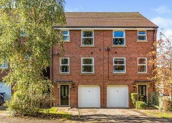 Thumbnail 4 bed semi-detached house for sale in Smalman Close, Wordsley, Stourbridge