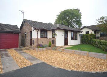 Thumbnail 2 bed detached bungalow for sale in Divett Drive, Liverton, Newton Abbot, Devon
