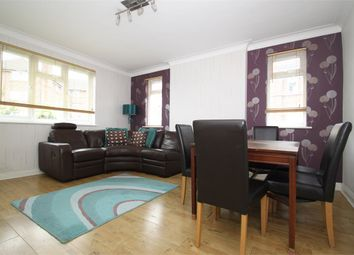 Thumbnail 2 bedroom flat to rent in Beaufort Park, Hampstead Garden Suburb, London