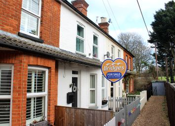 3 bed terraced house for sale in New Road, Tongham, Surrey GU10