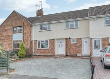 Thumbnail 3 bed terraced house to rent in Cladswell Close, Cookhill, Alcester