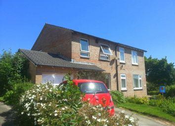 Thumbnail 3 bed semi-detached house for sale in Hawks Park, Lower Burraton, Saltash