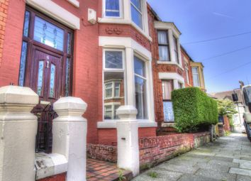 5 bed terraced house for sale in Ashdale Road, Walton, Liverpool L9