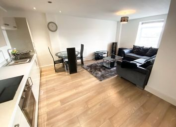1 bed flat to rent in White Hart Industrial Estate, London Road, Blackwater, Camberley GU17