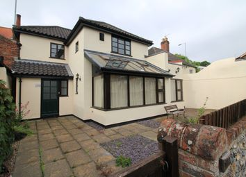 Thumbnail 2 bed detached house to rent in Yarmoth Road, Norwich