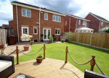 Thumbnail 4 bed detached house for sale in Northfield Grange, South Kirkby, Pontefract