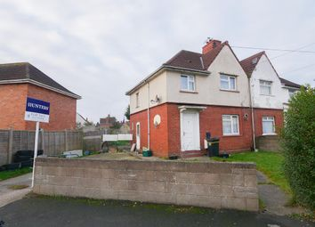 Thumbnail 3 bed semi-detached house for sale in Kenmare Road, Knowle, Bristol