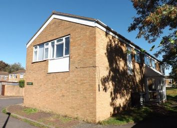 Thumbnail 1 bed flat for sale in Midland Road, Sandy, Bedfordshire