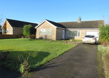 Thumbnail 3 bed detached bungalow to rent in The Link, Wellingore, Lincoln