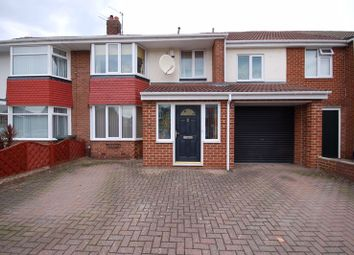 Thumbnail 5 bed property for sale in Ravenswood Close, Forest Hall, Newcastle Upon Tyne