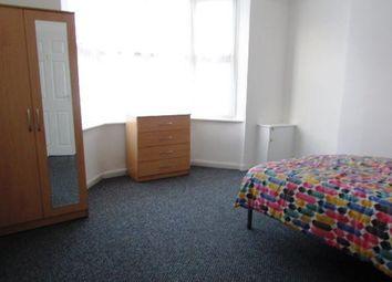 Thumbnail 1 bed property to rent in Queen Street, Rushden