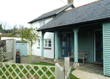 Thumbnail 2 bed detached house to rent in Cattistock Road, Maiden Newton, Dorchester, Dorset