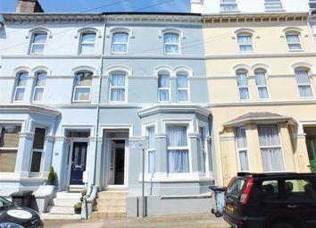 Thumbnail 6 bed end terrace house for sale in Castlemona Avenue, Douglas, Isle Of Man