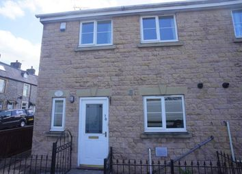 Thumbnail 2 bed semi-detached house to rent in Taylor Street, Clitheroe