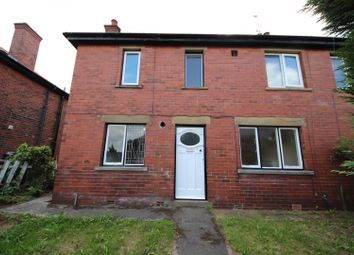 Thumbnail 3 bed semi-detached house to rent in Primrose Hill, Stanningley, Pudsey
